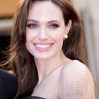 """Actress Angelina Jolie attend """"The Tree Of Life"""" premiere during the 64th Annual Cannes Film Festival"""