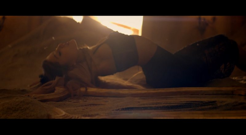 Ariana Grande features in the music video for her next single 'Love Me Harder' featuring The Weeknd Featuring: Ariana Grande When: 03 Nov 2014 Credit: Supplied by WENN **WENN does not claim any ownership including but not limited to Copyright, License in attached material. Fees charged by WENN are for WENN's services only, do not, nor are they intended to, convey to the user any ownership of Copyright, License in material. By publishing this material you expressly agree to indemnify, to hold WENN, its directors, shareholders, employees harmless from any loss, claims, damages, demands, expenses (including legal fees), any causes of action, allegation against WENN arising out of, connected in any way with publication of the material.**