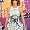 Actress Ashley Greene attends the 2014 iHeartRadio Music Awards