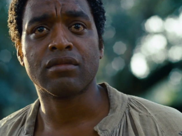 2013: 12 Years a Slave