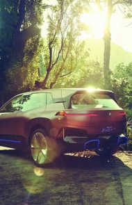 BMW Vision iNext Concept #3