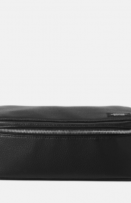 Jack Spade, Mason Leather Travel Kit