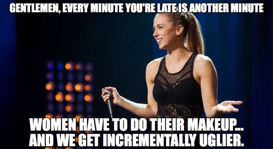 "Iliza Shlesinger - ""Confirmed Kills"""