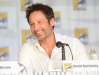 X Files 20th Anniversary Panel