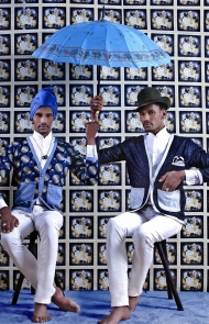 """""""Dandy Lion: The Black Dandy and Street Style"""" by Shantrelle P. Lewis"""