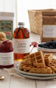 Delicious Gift Ideas for Mother's Day