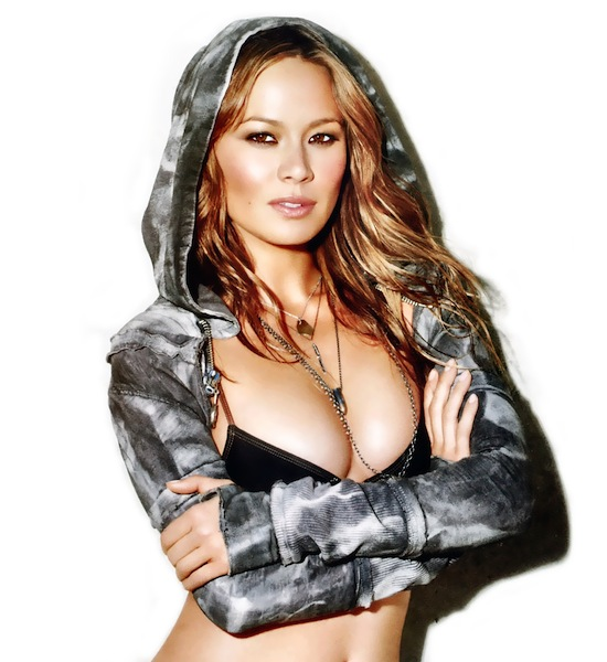 Moon Bloodgood - Pictures, Videos, Bio, and More