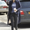 Gigi Hadid out and about in the West Village Featuring: Gigi Hadid Where: Manhattan, New York, United States When: 19 Mar 2015 Credit: TNYF/WENN.com