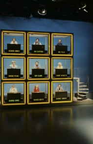6. Hollywood Squares