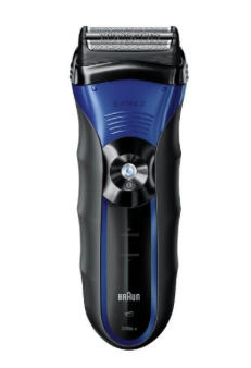 Braun Series Wet and Dry Electric Shaver