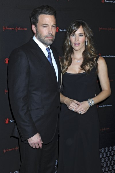 2nd annual Save the Children Illumination Gala at the Plaza Hotel Featuring: Ben Affleck, Jennifer Garner Where: New York , New York, United States When: 19 Nov 2014 Credit: Dennis Van Tine/Future Image/WENN.com **Not available for publication in Germany, Poland, Russia, Hungary, Slovenia, Czech Republic, Serbia, Croatia, Slovakia**