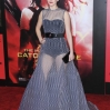 """""""The Hunger Games: Catching Fire"""" - Los Angeles Premiere At Nokia Theatre L.A. Live"""