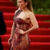 Met Gala - 'China: Through The Looking Glass' Costume Institute Benefit Gala at the Metropolitan Museum of Art - Red Carpet Arrivals Featuring: Jennifer Lopez Where: New York City, New York, United States When: 04 May 2015 Credit: Alberto Reyes/WENN.com