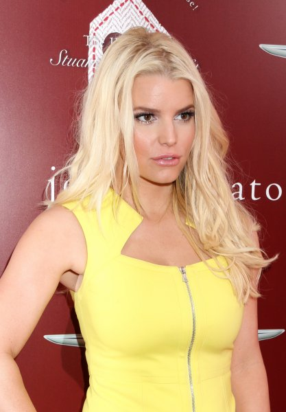 11th Annual John Varvatos Stuart House Benefit Featuring: Jessica Simpson Where: Los Angeles, California, United States When: 13 Apr 2014 Credit: FayesVision/WENN.com
