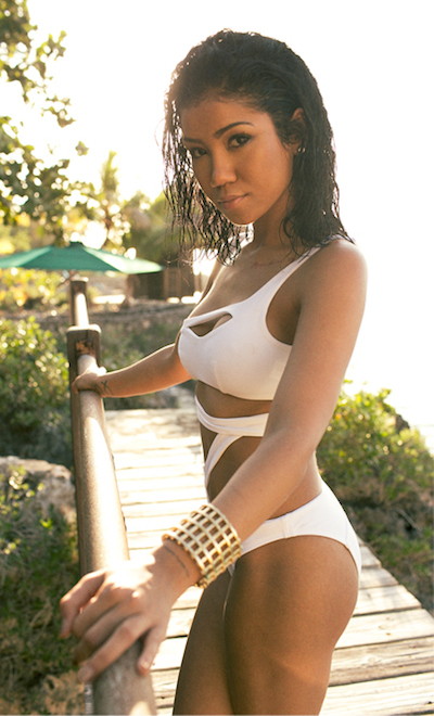Jhene Aiko, Jhene Aiko sexy photos, hot celebrity women