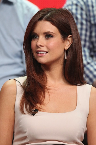 JoAnna Garcia Swisher of 'The Internship' is Also One of ...