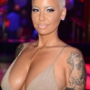 Amber Rose and Blac Chyna host Diva Fridays at G5ive Lounge Featuring: Amber Rose Where: Miami, Florida, United States When: 16 Jan 2015 Credit: Johnny Louis/WENN.com