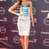 Katherine Webb attends The 2013 ESPY Awards at Nokia Theatre L.A.