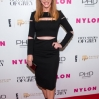 """Kathy Griffin, Host of E!'s """"Fashion Police"""""""