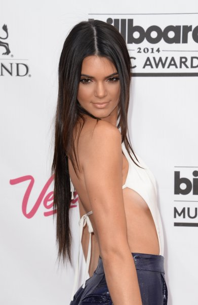 Model Kendall Jenner arrives for the 2014 Billboard Music Awards, May 18, 2014 at the MGM Grand Garden Arena