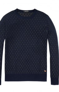 Structured Sweater by Scotch & Soda