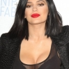 Kylie Jenner announced as new Global ambassador for Nip FAB at photocall in Vue Cinema, Westfield Shopping Centre, Shepherds Bush, London, Featuring: Kylie Jenner Where: London, United Kingdom When: 14 Mar 2015 Credit: WENN.com