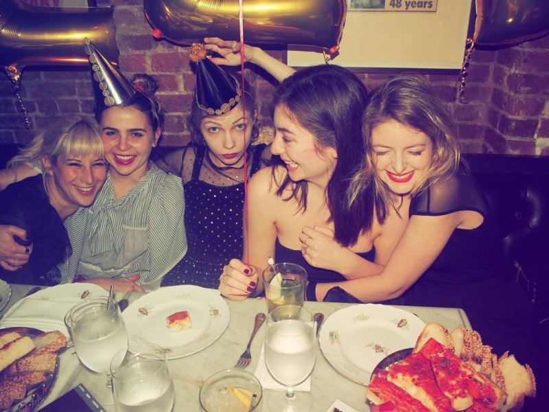 Lorde Birthday