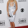 The 40th Annual People's Choice Awards at Nokia Theatre L.A