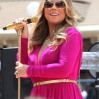 Mariah Carey arriving at 'Live! with Kelly and Michael' at Disneyland Featuring: Mariah Carey Where: Anaheim, California, United States When: 19 May 2015 Credit: JP8/WENN.com