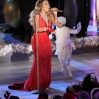 82nd annual Rockefeller Christmas Tree Lighting Ceremony at Rockefeller Center on December 3, 2014 in New York City. Featuring: Mariah Carey Where: New York, New York, United States When: 03 Dec 2014 Credit: Andres Otero/WENN.com