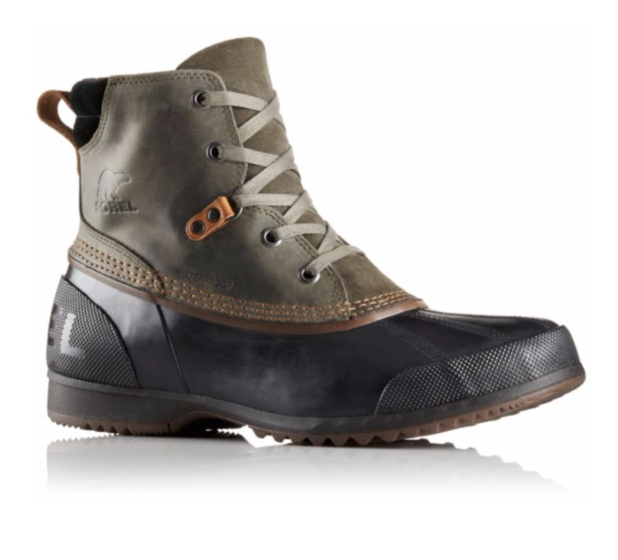 Sorel, Ankeny Boot