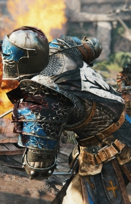 17. For Honor