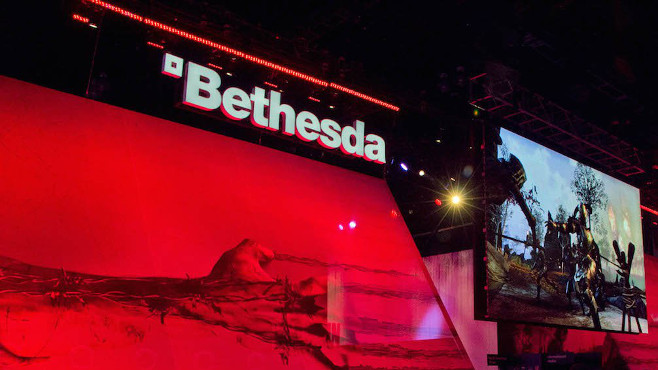 Bethesda Softworks schedules a press conference