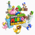 4. Super Mario 3D World