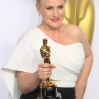 87th Annual Academy Awards - Press Room at The Dolby TheatreFeaturing: Patricia ArquetteWhere: Los Angeles, California, United StatesWhen: 23 Feb 2015Credit: FayesVision/WENN.com