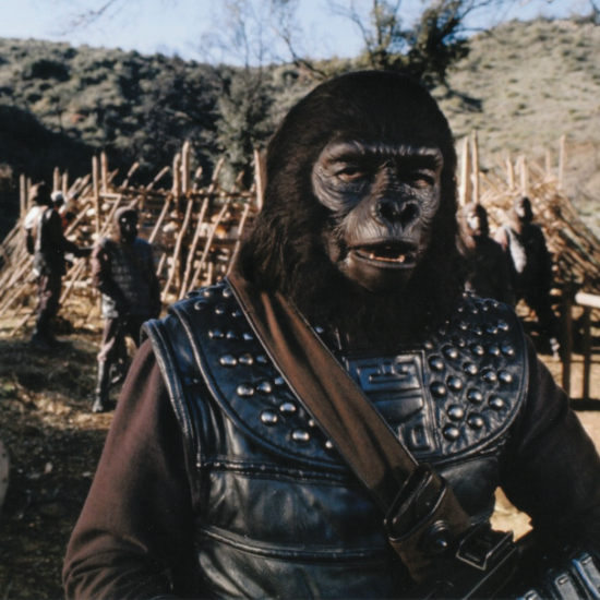 9. Battle for the Planet of the Apes (1973)