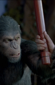 7. Rise of the Planet of the Apes (2011)