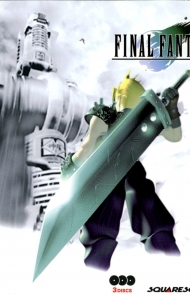 PlayStation One Classic - Final Fantasy VII