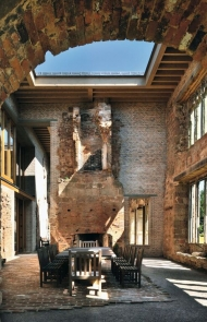 """Renovate Innovate: Reclaimed and Upcycled Homes"" by Antonia Edwards"