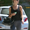 Rosie Huntington-Whiteley seen leaving a yoga class wearing no make up Featuring: Rosie Huntington-Whiteley Where: Los Angeles, California, United States When: 22 Jun 2015 Credit: Michael Wright/WENN.com