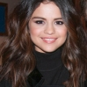 Selena Gomez poses for a portrait during the 2014 Sundance Film Festival at the Getty Images Portrait Studio