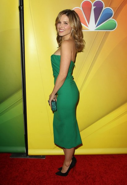 NBCUniversal's 2015 Winter TCA Tour held at The Langham Huntington Hotel and Spa - Day 2 Featuring: Sophia Bush Where: Pasadena, California, United States When: 16 Jan 2015 Credit: FayesVision/WENN.com
