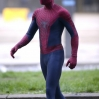 Scenes are filmed for 'The Amazing Spider-Man 2' on location in New YorkWhere: New York, United StatesWhen: 26 May 2013Credit: TNYF/WENN.com