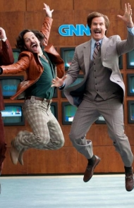 """""""Anchorman 2: The Legend Continues"""" (2013)"""