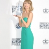 Celebrities attend 2014 American Music Awards - Press Room at Nokia Theatre L.A. Live. Featuring: Taylor Swift Where: Los Angeles, California, United States When: 23 Nov 2014 Credit: Brian To/WENN.com