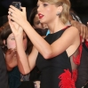 The Brit Awards 2015 (Brits) held at the O2 - Arrivals Featuring: Taylor Swift Where: London, United Kingdom When: 25 Feb 2015 Credit: Lia Toby/WENN.com
