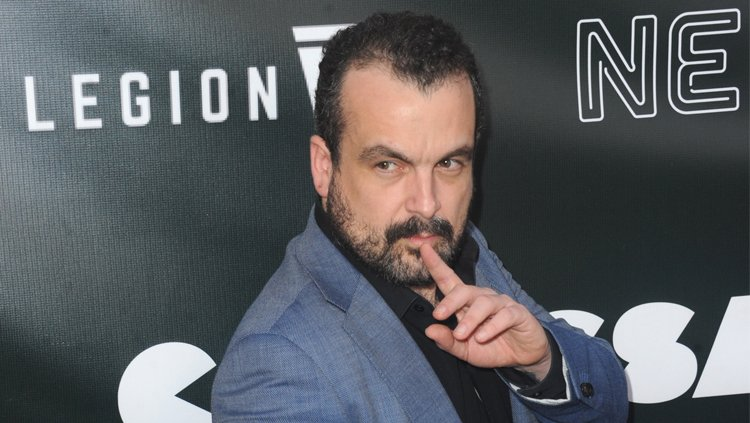 'Colossal' Director Nacho Vigalondo Does The B-Movies Podcast!