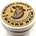 Honest Amish Beard Balm - Leave-in Conditioner & Tamer