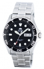 Orient Ray II Automatic
