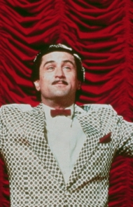 8. The King of Comedy (1982)